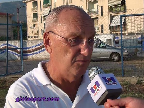 Roberto tilotta ringraziamo i dirigenti del san lucido for Giovanni tilotta