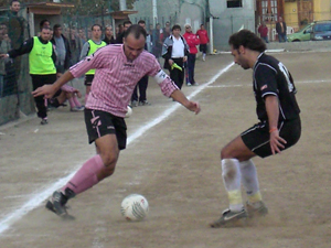 05/11/06 N. Gioiese - Melicucchese 1-0