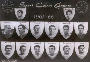 Campionato di Promozione 1965/66