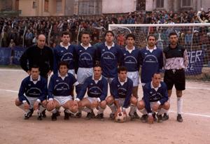 A.C. Gioiese 1990/91