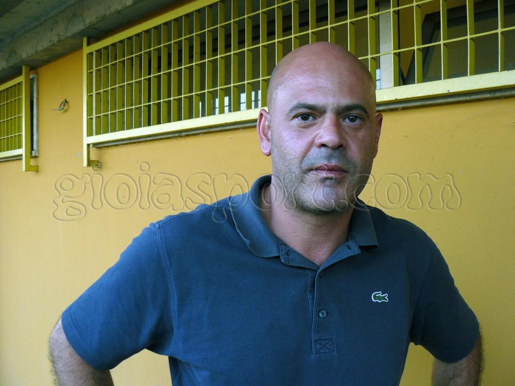 Gioiese F.C.: Azzerate le cariche dirigenziali e confermato mister Megna