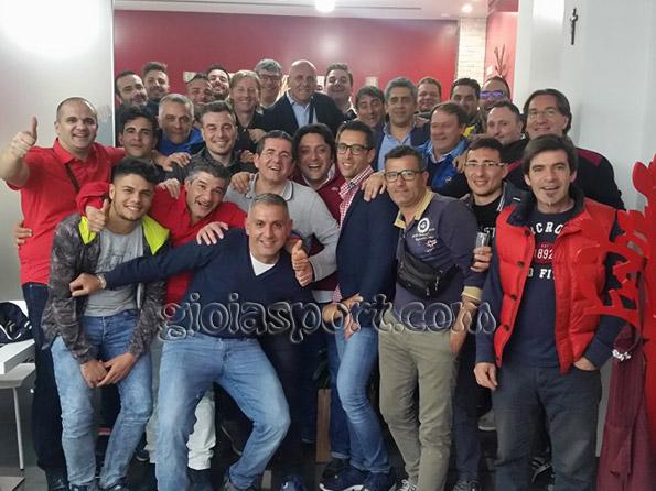Torneo gioiasport pronostico vincitore ex aequo tra for Giovanni tilotta