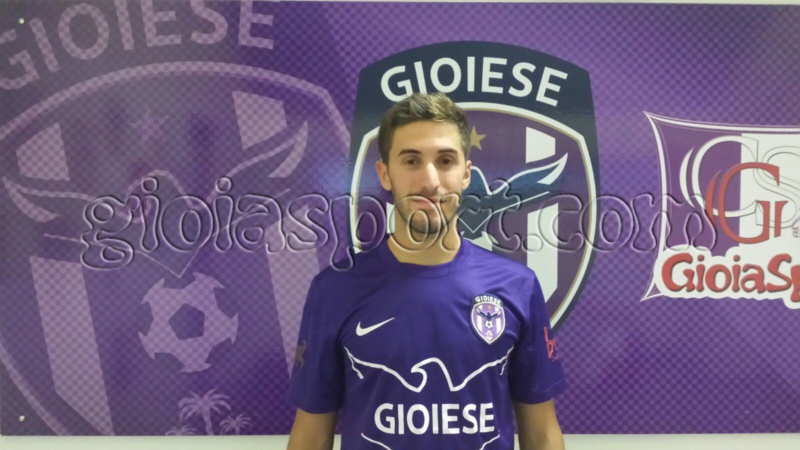 Calciomercato: la Gioiese ingaggia Fabio Barreca