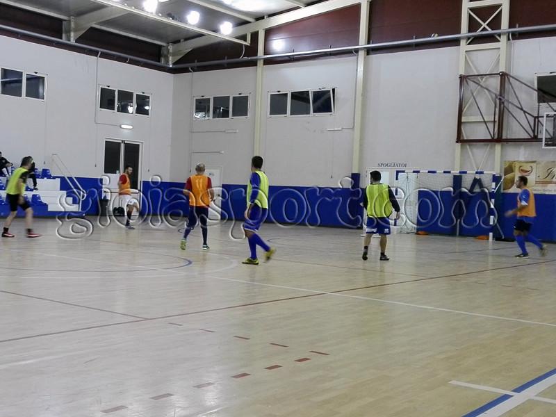 Futsal: domani l'esordio della Gioiese in Serie D